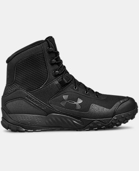 Men's UA Valsetz RTS 1.5 Tactical Boots  1  Color Available $125