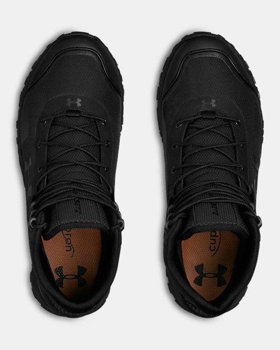 Herren UA Valsetz RTS1.5 Taktische Stiefel, Black, pdpMainDesktop image number 2