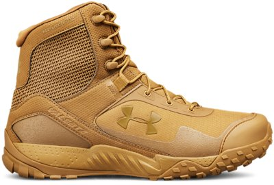 ALL SIZES! 1299241 Under Armour UA Acquisition Boots Coyote