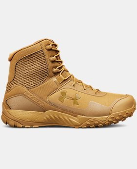 Men's UA Valsetz RTS 1.5 Tactical Boots  1  Color Available $160