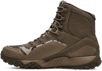 "Under Armour 3021034 Men/'s UA 7/"" Valsetz RTS 1.5 Tactical Duty Boots Hiking Boot"