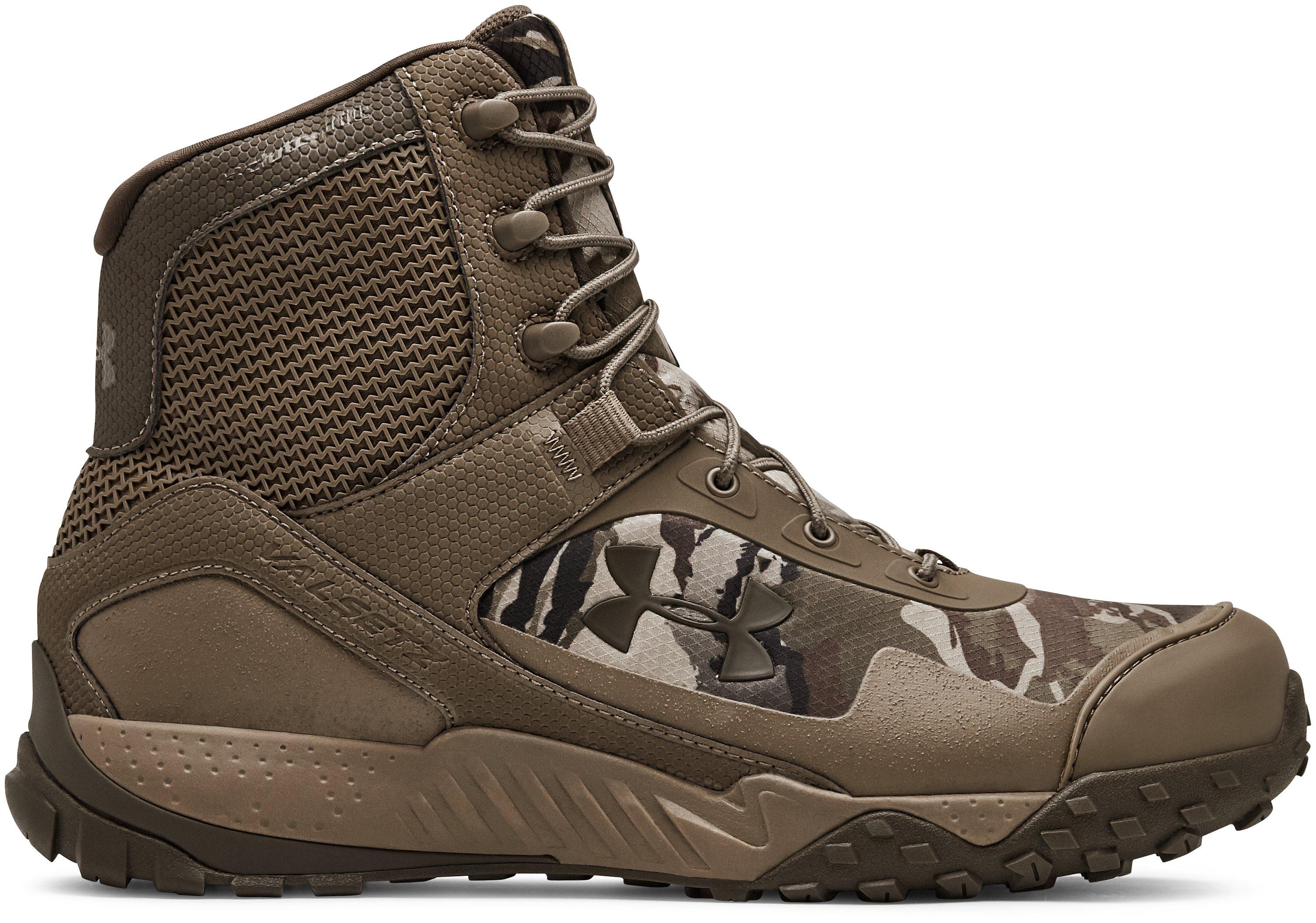 Sepatu Boot Tactical UA Valsetz RTS 1.5 untuk Pria, 360 degree view