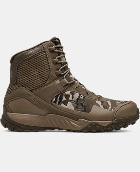 Men's UA Valsetz RTS 1.5 Tactical Boots  4  Colors Available $125