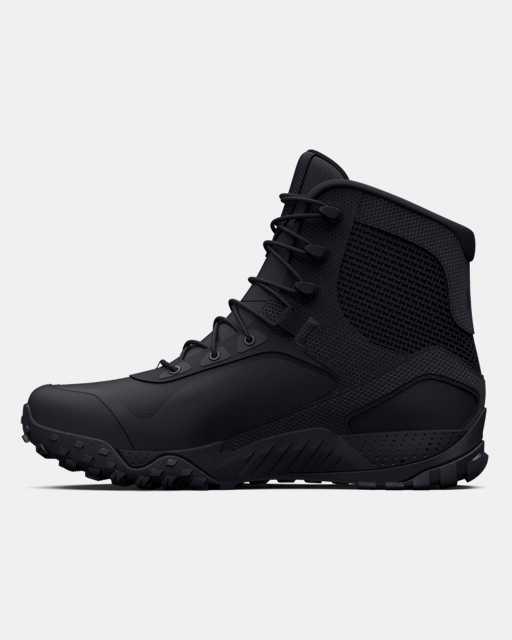 Chaussures militaires UA Valsetz RTS 1.5 Wide 4E pour homme