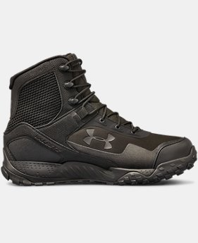 Men's UA Valsetz RTS 1.5 Wide 4E Tactical Boots  1  Color Available $125