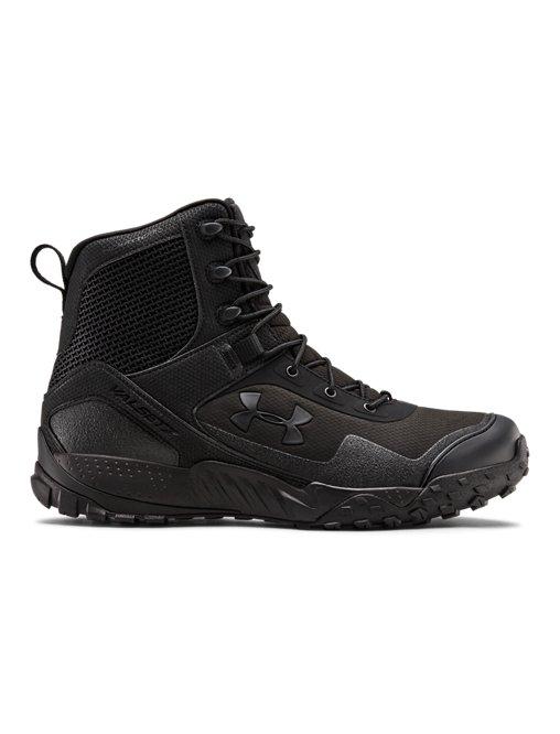 1fd16d319d4 Men's UA Valsetz RTS 1.5 Side Zip Tactical Boots