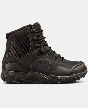 Women's UA Valsetz RTS 1.5 Tactical Boots   $125