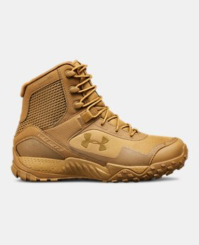 40b59bfd60c Women's Military & Tactical Boots | Under Armour US
