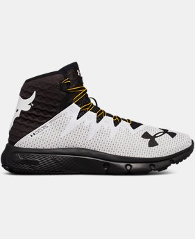New Arrival Men's UA x Project Rock Delta Training Shoes   2  Colors $140