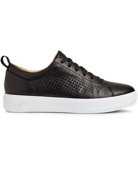 New Arrival Women's UAS Capeside Low - Leather Shoes   $100