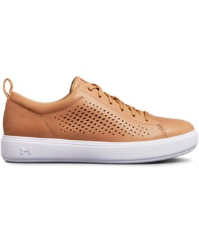 Women's UAS Capeside Low - Leather Shoes  3  Colors Available $100