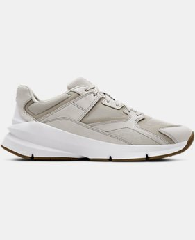 Unisex UA Forge 96 Mesh/Nubuck Sportstyle Shoes  1  Color Available $120