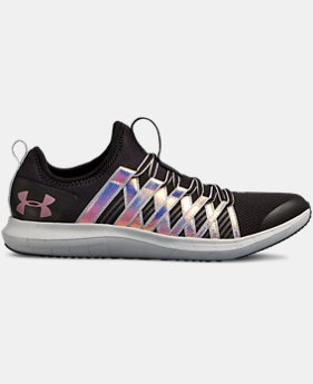 Girls' Grade School UA Infinity HG Shoes  1  Color Available $65