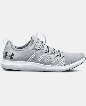 New Arrival  Girls' Grade School UA Infinity TS Shoes  2  Colors Available $80