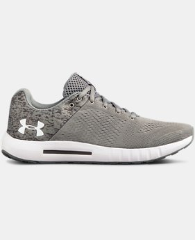 Women's UA Micro G® Pursuit Fbr Opt  Running Shoes  2  Colors Available $85