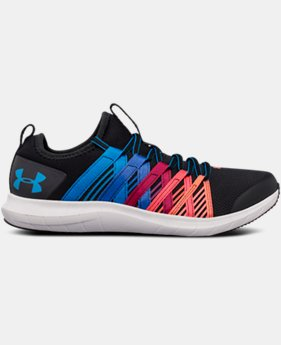 Girls' Grade School UA Infinity Wide  2  Colors $65