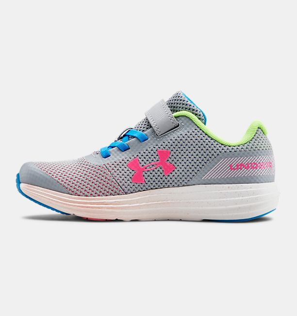 new style 2f892 a974d Girls' Pre-School UA Surge RN Prism | Under Armour US