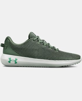 Men's UA Ripple Shoes  1  Color Available $65