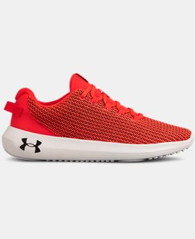 Women's UA Ripple Sportstyle Shoes  1  Color Available $65