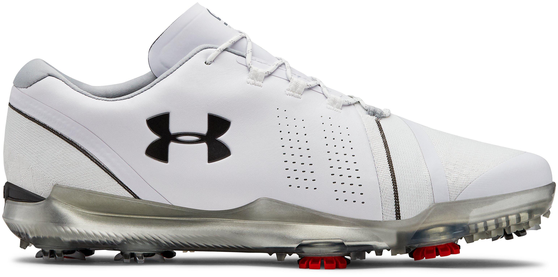 Men's UA Spieth 3 Golf Shoes, 360 degree view