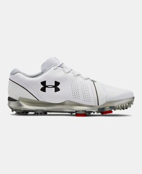 28a60f11b167 Men s UA Spieth 3 Golf Shoes 2 Colors Available  200