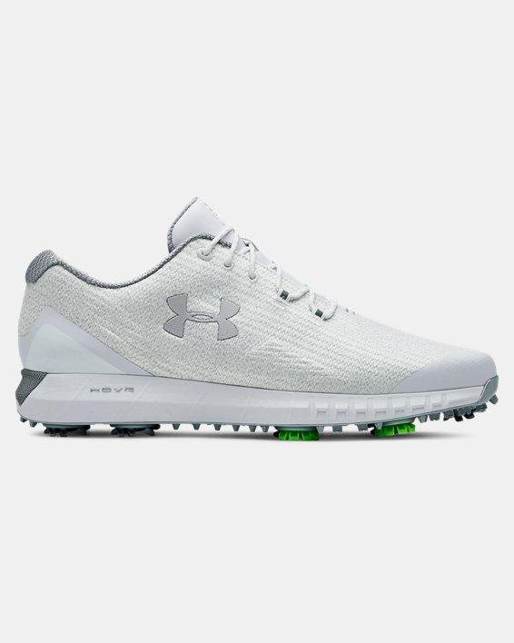Men's UA HOVR™ Drive Woven Golf Shoes, White, pdpMainDesktop image number 0