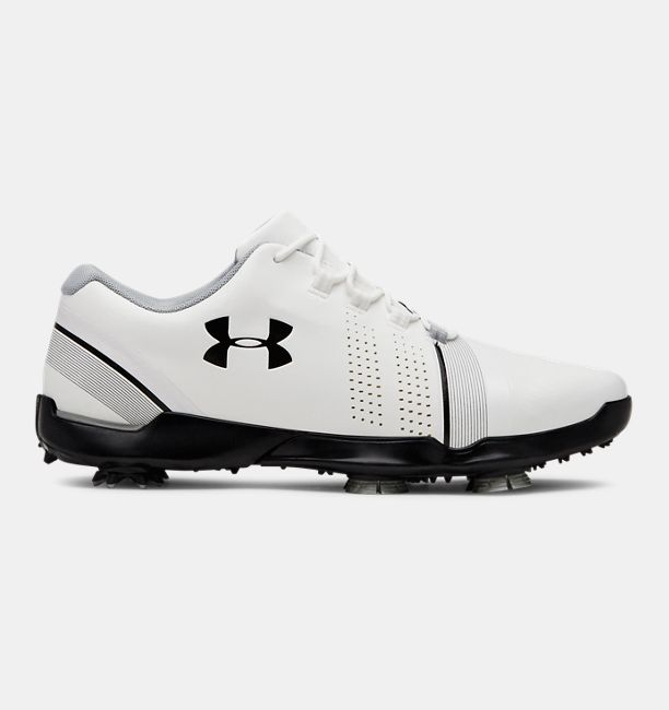 Boys  UA Spieth 3 Jr. Golf Shoes  8f5bd6e8a