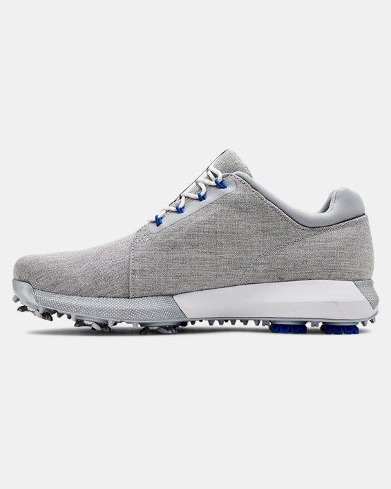 Women's UA HOVR™ Drive Golf Shoes, White, pdpMainDesktop image number 2