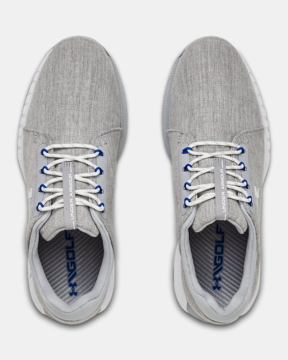 Women's UA HOVR™ Drive Golf Shoes, White, pdpMainDesktop image number 4