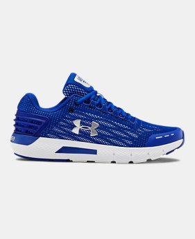 dda566b2f9 Blue Charged Cushioning | Under Armour US