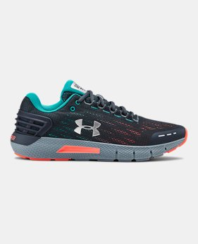 a792e596 New to Outlet Men's UA Charged Rogue Running Shoes 25% OFF & FREE SHIPPING: