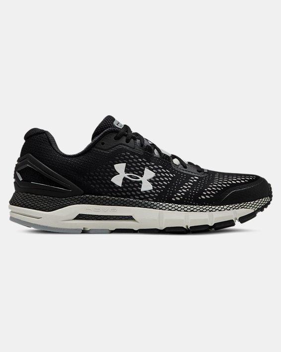 Men's UA HOVR™ Guardian Running Shoes, Black, pdpMainDesktop image number 0