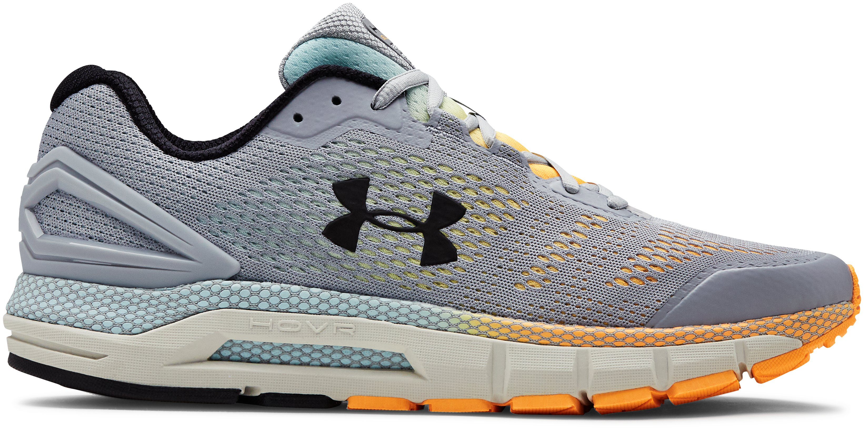 Men's UA HOVR™ Guardian Running Shoes, 360 degree view