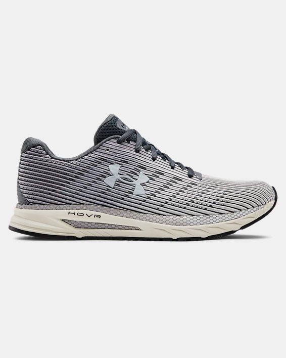 Men's UA HOVR™ Velociti 2 Running Shoes, Gray, pdpMainDesktop image number 0