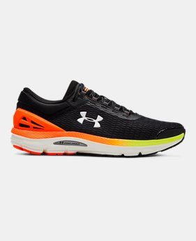 save off 19312 f658c Men s UA Charged Intake 3 Running Shoes 5 Colors Available  100