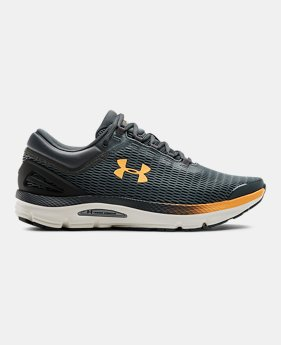 4a8351156 Men s UA Charged Intake 3 Running Shoes 5 Colors Available  100