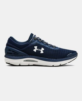 new concept b9fea 4e407 Men s UA Charged Intake 3 Running Shoes  100