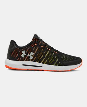 0dc7a2ab5759 Men s UA Micro G® Pursuit SE Running Shoes LIMITED TIME  25% OFF 5. 5 Colors  Available