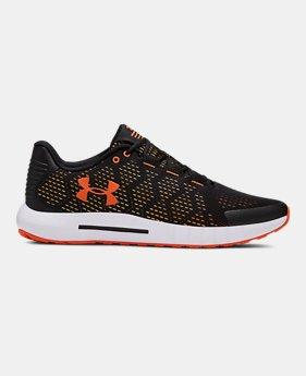 ecc77726130 Men s UA Micro G® Pursuit SE Running Shoes LIMITED TIME  25% OFF 5. 5 Colors  Available