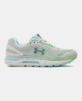 cbc9f8cf3bddb8 Women s UA HOVR™ Guardian Running Shoes 3 Colors Available  120
