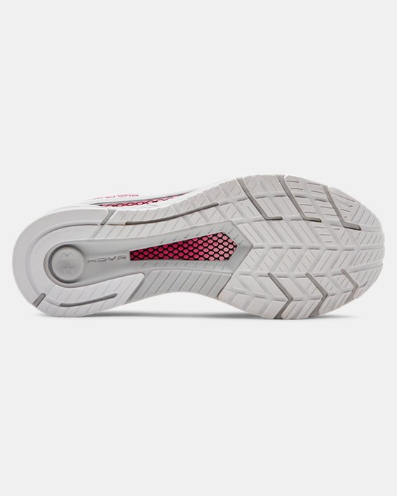 Women's UA HOVR™ Velociti 2 Running Shoes, Pink, pdpMainDesktop image number 2