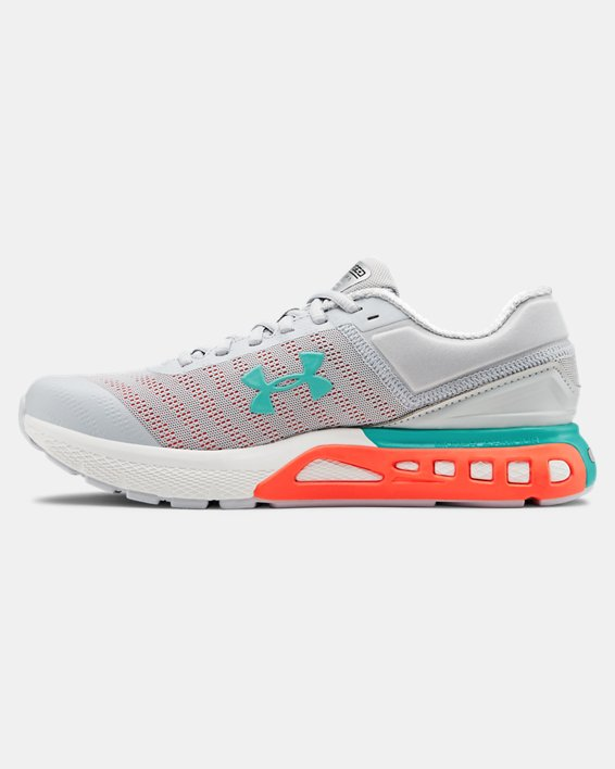 UA Charged Europa 2 pour femme, Gray, pdpMainDesktop image number 1