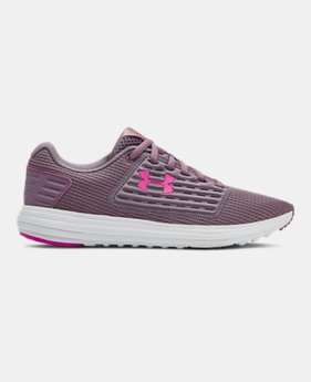 90458df6478c8 Women s UA Surge SE Running Shoes LIMITED TIME  25% OFF 1 Color Available   48.75