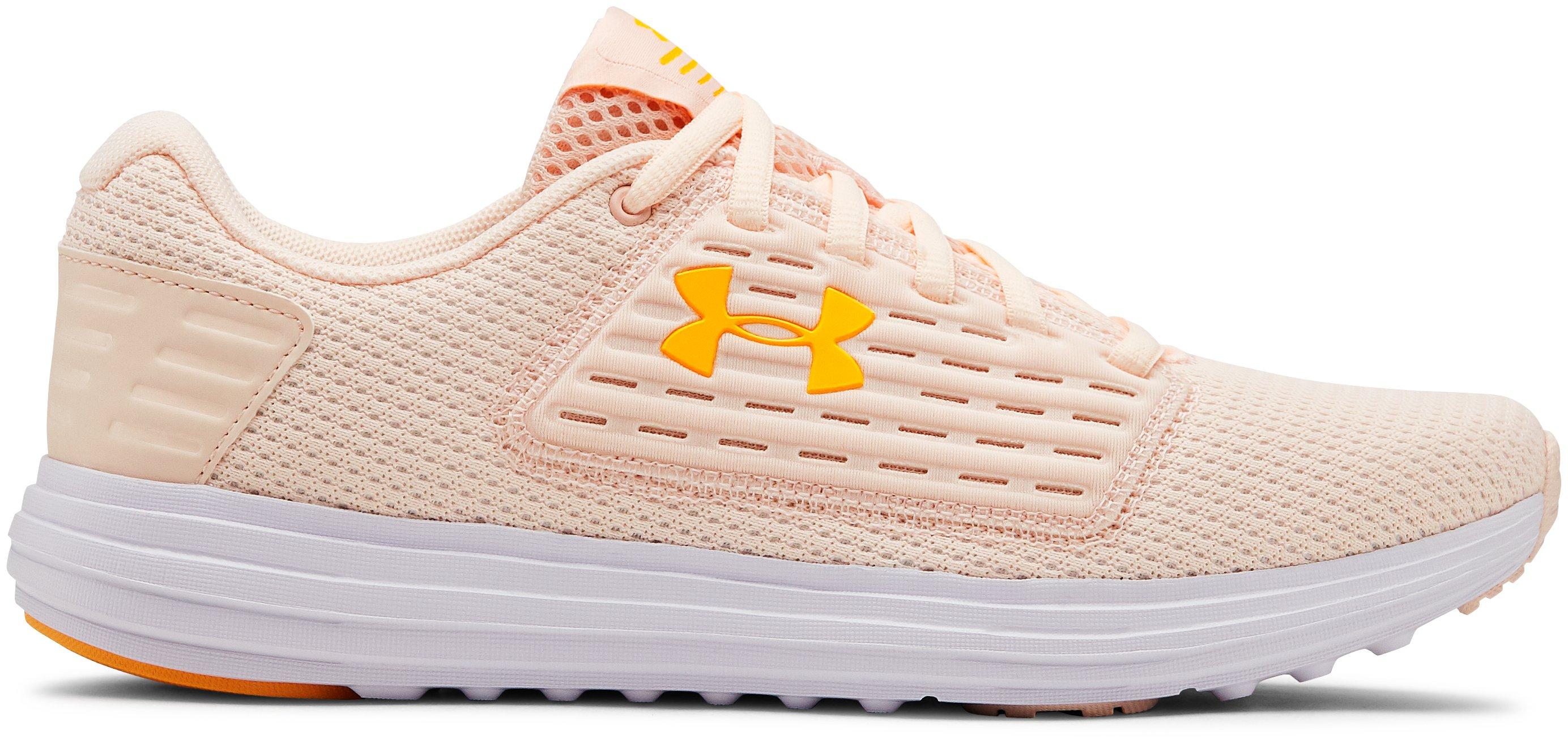 Sepatu Lari UA Surge SE untuk Wanita, 360 degree view