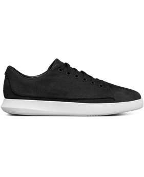 Men's UAS Club Low Canvas Shoes  1  Color Available $130