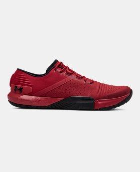 Men s UA TriBase™ Reign Training Shoes 1 Color Available  120 10c7b0124c41