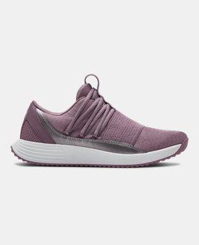Women's UA Breathe Lace x NM Sportstyle Shoes 4 Colors Available $80