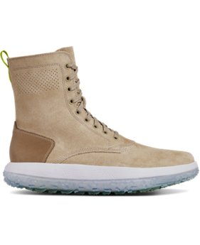 New Arrival Men's UAS RLT Suede Fat Tire Boots  1  Color Available $210