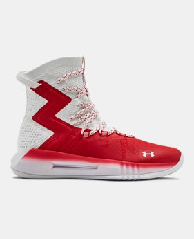 052440b92d Red Charged Cushioning | Under Armour US