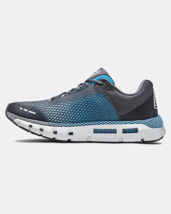 Men's UA HOVR™ Infinite Running Shoes, Gray, pdpMainDesktop image number 2